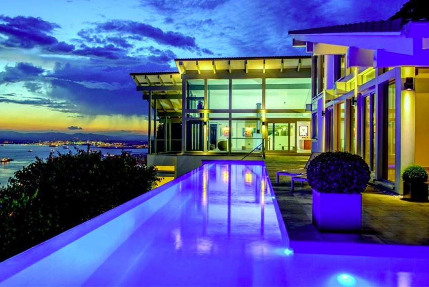 gibraltar guest house: